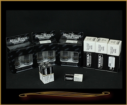 Mesa Boogie Complete Tube Set for Triple Rectifier Amplifiers