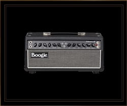 Mesa Boogie Fillmore 25 Head in Black