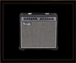 Mesa Boogie Fillmore 25 1x12 Combo in Black