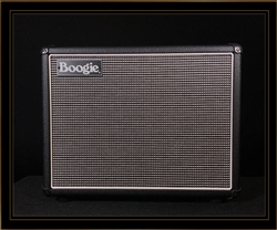 Mesa Boogie 1x12 Fillmore 19 Speaker Cabinet with Tinsel Grille
