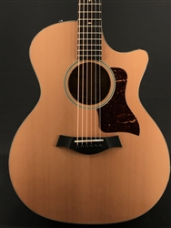 Taylor 514CE Mahogany Grand Auditorium with V-Class Bracing