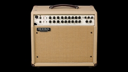 Mesa Boogie Rosette 300 One:Ten Acoustic Combo in British Tan Bronco