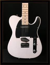 Tom Anderson T Classic in Translucent White