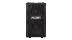 Mesa Boogie Subway Ultra-Lite 2x15 Vertical Bass Cabinet