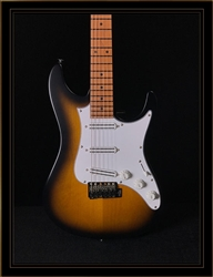 Ibanez ATZ100 Andy Timmons Signature Model