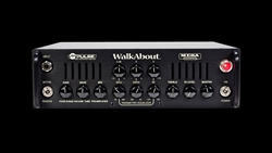 Preowned Mesa Boogie Walkabout Head