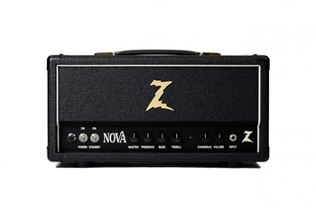 Dr. Z NOVA Head in Black