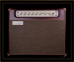 Mesa Boogie California Tweed 6V6 4:40 1x12 Combo in Wine Taurus