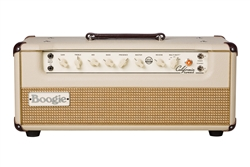 Mesa Boogie California Tweed 6V6 4:40 Head in Cream Bronco