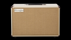 Mesa Boogie 1x12 California Tweed 23 Cabinet in Cream Bronco