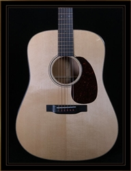 Martin D-18 Modern Deluxe Mahogany Dreadnought