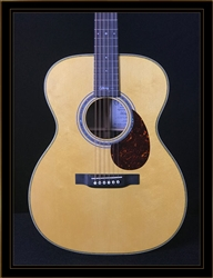 Martin OMJM John Mayer Signature Model