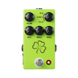 JHS Clover Preamp and EQ Pedal