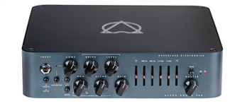 Darkglass Electronics Alpha Omega 900 Head