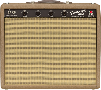 Fender 62 Princeton Amp Chris Stapleton Edition