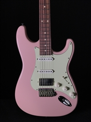 Suhr Mateus Asato Signature in Antiqued Shell Pink