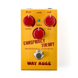 Way Huge WM20 Smalls Conspiracy Theory Professional Overdrive