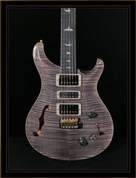 PRS Special 22 Semi-Hollow Artist Package in Faded Grey Black