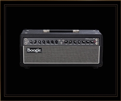 Mesa Boogie Fillmore 100 Head in Black