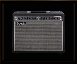 Mesa Boogie Fillmore 100 1x12 Combo in Black