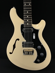 PRS S2 Vela Semi-Hollow in Antique White