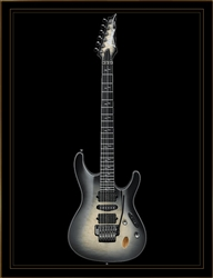 Ibanez Nita Strauss Signature JIVA10 in Deep Space Blonde