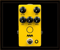 JHS Charlie Brown v4 Channel Drive Overdrive Pedal