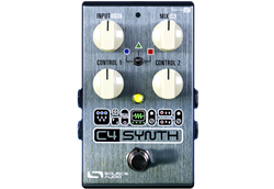 Source Audio C4 Synth Pedal