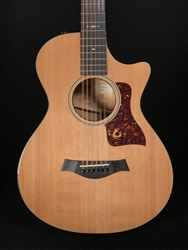Taylor 552CE Grand Concert Acoustic-Electric 12-String with V-Class Bracing
