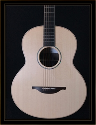 Lowden F-35 12th Fret in Indian Rosewood with Lutz Spruce Top