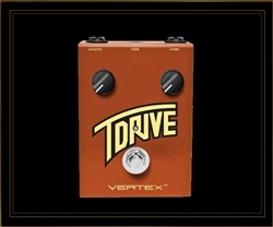 Vertex T Drive Overdrive Pedal