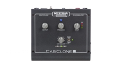 Mesa Boogie CabClone IR Load Box with IR Cabinet Simulations