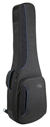 Reunion Blues RBCLP Continental LP Style Electric Guitar Case