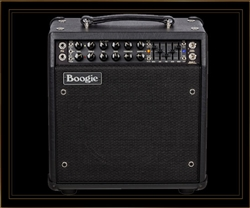 Mesa Boogie Mark Five:25 1x10 Combo in Black Taurus