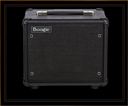 Mesa Boogie 1x10 Compact Closed Back Cabinet in Black Taurus