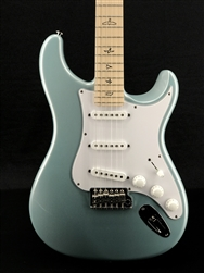 PRS John Mayer Signature Model Silver Sky in Polar Blue with Maple Fretboard