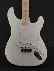 PRS John Mayer Signature Model Silver Sky in Frost with Maple Fretboard