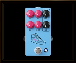 JHS PG-14 Paul Gilbert Signature Overdrive