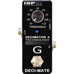ISP DECI-MATE G Micro Decimator Noise Reduction pedal