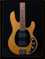 Ernie Ball Music Man Stingray Special HH in Natural