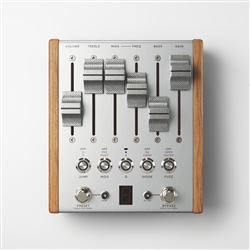 Chase Bliss Audio Automatone Preamp MkII