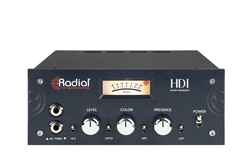 Radial Engineering HDI High Definition Studio DI