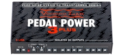 Voodoo Lab Pedal Power 3 Plus Pedalboard Power Supply