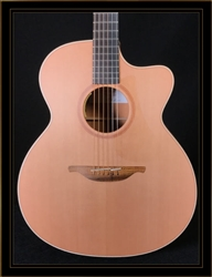 Lowden O-22C with LR Baggs Anthem Electronics