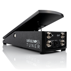 Ernie Ball PO6203 VPJR Tuner Pedal in Black