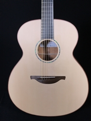 Lowden O-35 12-String in Mahogany with Sitka Spruce Top