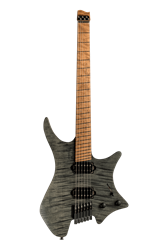 Strandberg Boden Original 6 in Transparent Black