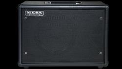 Mesa Boogie Compact 1x12 Widebody Closed Back Cabinet with Celestion Vintage 30 Speaker