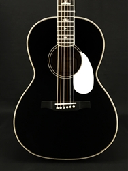 PRS SE P20E Parlor Acoustic-Electric with Satin Black Top