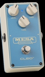 Mesa Boogie Cleo Overdrive Pedal